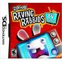 Ds / 3ds - Rayman Rabbis Tv (acepto Mercado Pago Y Oxxo)