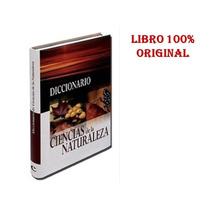 Diccionario Ciencias De La Naturaleza Cultural