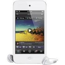 Apple Ipod Touch 8 Gb Negro (cuarta Generación) (descataloga