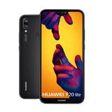 Huawei P20 Lite Dual Sim 32gb Nuevo Original Sellado Libre