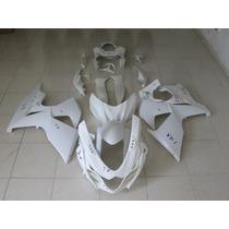 Carenado Fairing Suzuki Gsxr 1000 2009 Al 2012 Nuevo !!