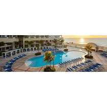 Cancun, Todo Incluido Hotel Gran Caribe Cancun 3 Dias 2 Noch