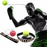 Boxeo Equipo Lucha Bola Boxeo Entrenamiento Lomachenko Veloc