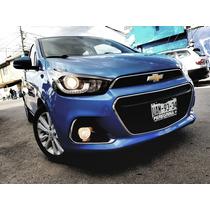 Chevrolet Spark 1.8 A/a Ltz Mt 2016 Autos Puebla