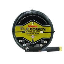 Gilmour Flexogen Super Duty De Manguera 1/2 Pulgadas X 50 Pi