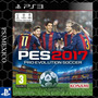 Pro Evolution Soccer 2017 Ps3 (pes17) Oferta - Ps3mexico