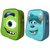 10 Mochila Dulceros - Bolos Monster University + ¡oferta!