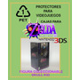 Pet Protector Cristalino Zelda Majora