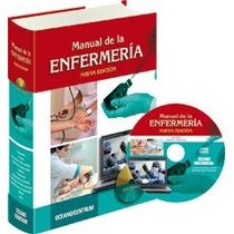 Nuevo Manual De Enfermeria