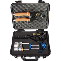 Kit Universal Para Preparar Cables Xlp