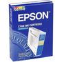 Epson 720/1440 S020130 Cyan Para Stylus 3000  Nuevo Sellado