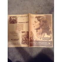 Mujeres Y Deportes Año 1940