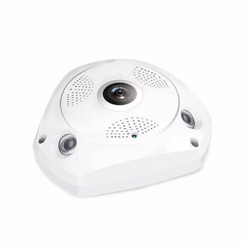 Camara vr 3d p2p seguridad vigilancia ip wifi inalambrica for Camara vigilancia inalambrica