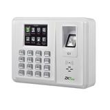 Zkteco Lector Biométrico Tiempo/asistencia Sensor Silk Zk-g1