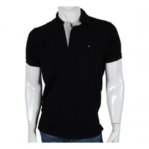 Lote 3 Polo Tommy Hilfiger
