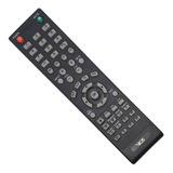 Control Remoto Pantallas Tv Vios