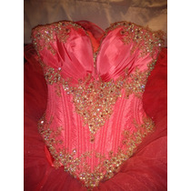 Busca Hermoso Vestido De Xv Color Aqua Con Los Mejores