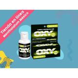 Oxy® 5 Fórmula Color Piel, 30g Peróxido De Benzoílo Y Tratamiento Contra Barros Y Espinillas.