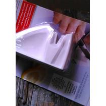 Afilador De Cocina Para Cuchillos Y Tijeras, Muy Práctico
