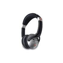Numark Hf125 On-ear Auriculares Dj