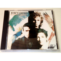 Cd Mecano Descanso Dominical Importado