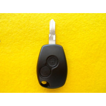 Carcasa Llave Control Renault Clio Duster Fluence Stepway