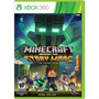 Minecraft Story Mode Season Two Xbox 360 Nuevo Sellado