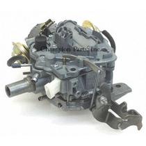 Carburador Remanufacturado 1981 Pontiac Grand Pri Sku 59691