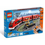 Tb Lego City Passenger Train 7938