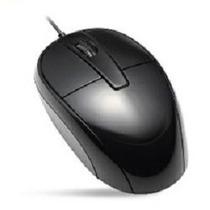 Mouse Optico Usb Kemex Negro Garantia Precio Mayoreo