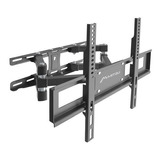 Soporte Mitzu Lcd-3067 De Pared Para Tv/monitor De 23  A 55