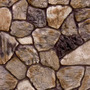 Fachaleta Modelo Drift Marca Perdura Stone