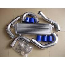 Intercooler Golf Audi Leon 1.8 Vw Seat Turbo Aluminio Gcp