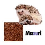 Alimento Para Erizo Pigmeo Africano Mazuri Insectivoro