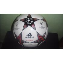 Balon Adidas Finale Uefa Champions Leage Termosellado 2014