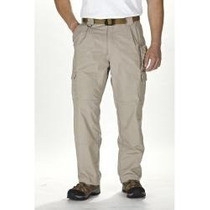 5.11 Tactical Pantalon Tactico Mens, Cotton