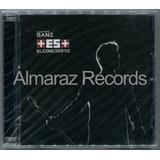 Alejandro Sanz + Es + El Concierto Cd+dvd - Mas Es Mas