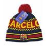 Gorro Barcelona Oficial Barca