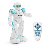 Robot Inteligente Jr / C R11 Cady Wike Control Remoto