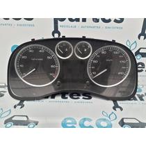 Cuadro De Instrumentos Peugeot 307 Mod.´01-05 Usado