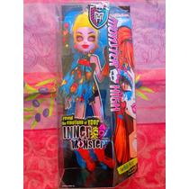 Monster High Set De Ropa Inner Monster Mod 1