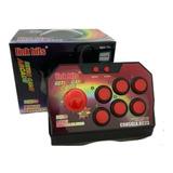Consola Palanca 145 Juegos D Maquinitas Arcade Retro T1911