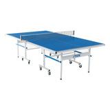 Mesa De Ping Pong Stiga Xtr Azul