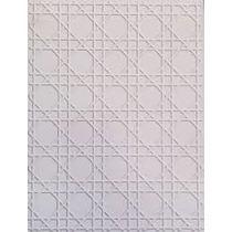 Scrapbook Folder Para Repujado Cuttlebug Sizzix Caning