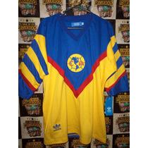 Camiseta Retro America Adidas Reedicion 80s