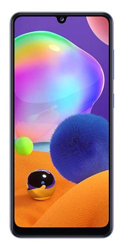 Samsung Galaxy A31 Dual Sim 64 Gb Prism Crush Blue 4 Gb Ram