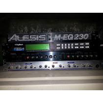 Alesis Studio Digi Tech Alto Yamaha
