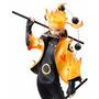Naruto Uzumaki Rikudou Senin Mode Megahouse 21cm En Stock