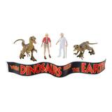 Jurassic World Legacy Multipack Dinosaurio De Juguete