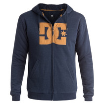 Sudadera Hombre Caballero Star Zh Dc Shoes